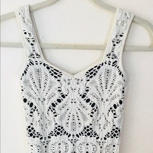 Free People Medallion Bodycon